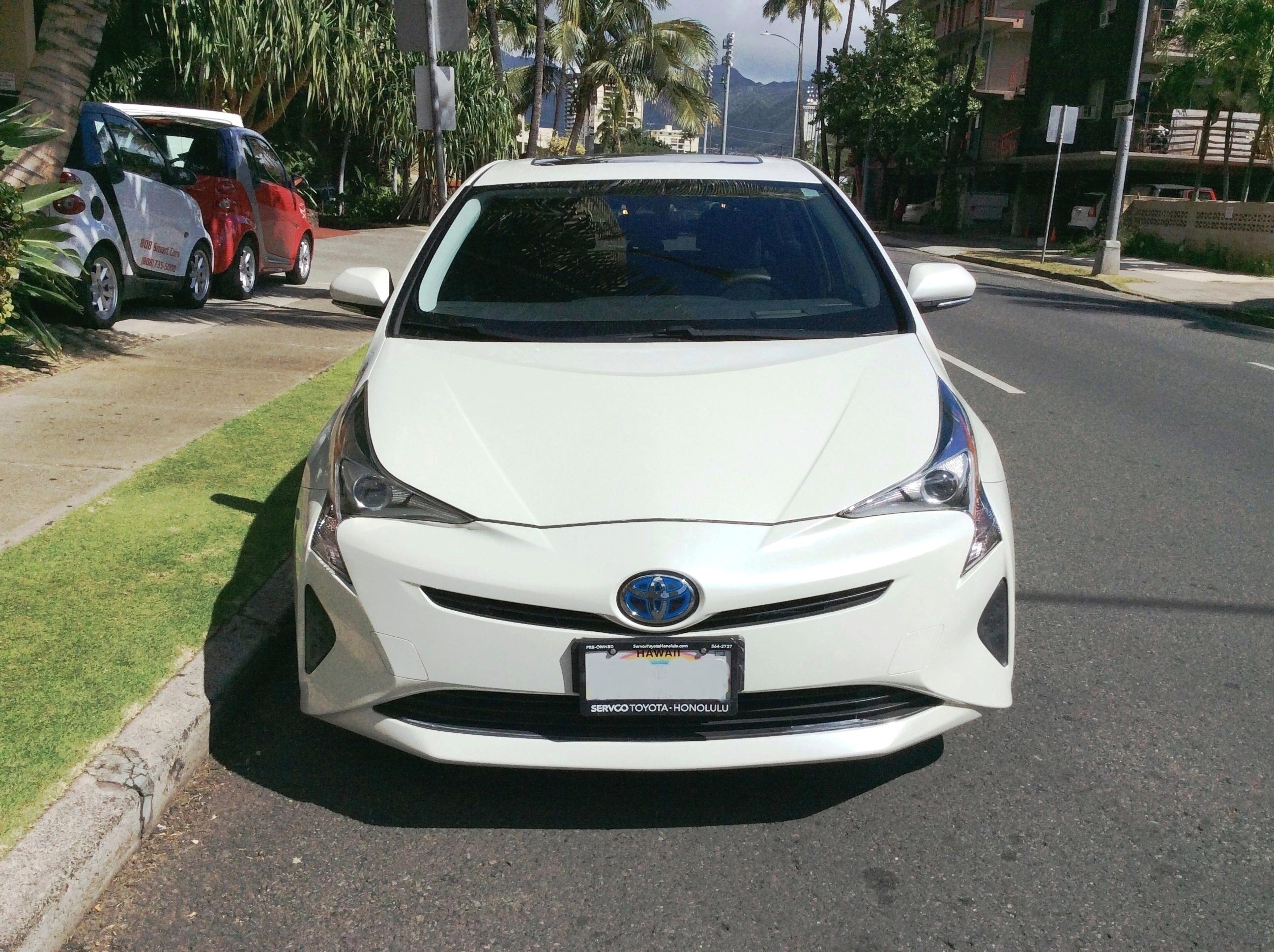 Prius (Front)